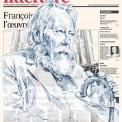 À défaut de génie : en 2000, François Nourissier vu par Jean d'Ormesson
