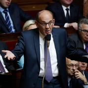 «Nepotisme» : Fasquelle cible la belle-fille de Macron, Philippe réplique