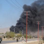 Afghanistan: plusieurs dizaines de morts dans deux attaques simultanées