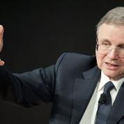 La politique rattrape la Banque centrale d'Italie