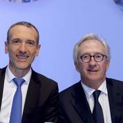 Franck Riboud sur le point de quitter la présidence de Danone