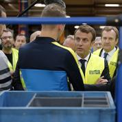 Comment expliquer la chute de Macron dans l'électorat populaire