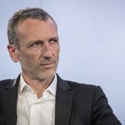 Franck Riboud cède sa place chez Danone