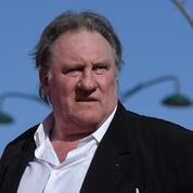 Gérard Depardieu a menacé Harvey Weinstein de lui «crever les yeux»