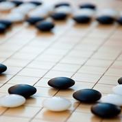 Intelligence artificielle : un logiciel apprend à jouer au go tout seul
