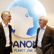 Emmanuel Faber: «La force de Danone, c'est de garder une longueur d'avance»
