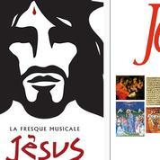 Jésus, star de l'automne à la scène et dans les librairies