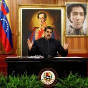 Venezuela : nouveau bras de fer après des élections contestées