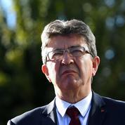 Visé par un projet d'attentat, Mélenchon veut des sanctions contre l'Action française