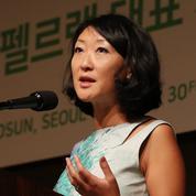 Fleur Pellerin lève 200millions d'euros auprès de Naver