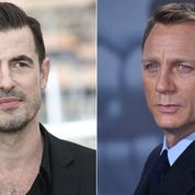 Claes Bang, le héros de The Square ,se rêve dans le costume de James Bond