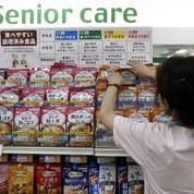 Les Japonaises investissent l'emploi
