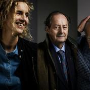 70 écrivains au Figaro pour un cadavre exquis