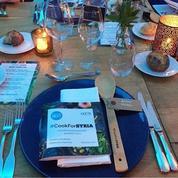#CookForSyria : à Paris, les restaurants solidaires avec la Syrie