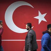 Une icône de la société civile turque interpellée à Istanbul