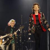 Les Rolling Stones ont inauguré l'U Arena en beauté