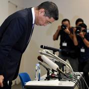 Nissan suspend sa production de véhicules pour le Japon