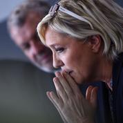 Présidence du FN : un candidat veut défier Marine Le Pen