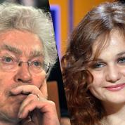 Agression sexuelle : Ariane Fornia, la fille d'Éric Besson, accuse Pierre Joxe, qui dément