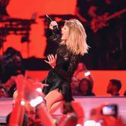 Avec Gorgeous ,Taylor Swift partage les affres de l'amour et de la célébrité