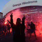 Des tensions à Marseille avant le Classique face au PSG