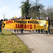 À Bure, les opposants antinucléaires sur le pied de guerre