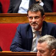 Catalogne : Manuel Valls interpellé par sa sœur sur Twitter