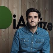 La start-up iAdvize lève 32millions d'euros