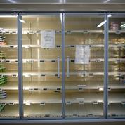 Menace de pénurie de beurre : du jamais-vu en France depuis la Seconde Guerre mondiale