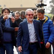 Italie : large victoire des autonomistes en Vénétie et Lombardie