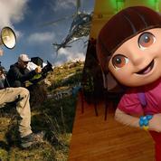 Après Transformers, Michael Bay s'attaque à Dora l'exploratrice