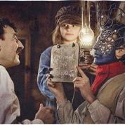 Albert Dupontel: «Regarder les acteurs, c'est une façon de s'oublier»