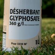 «Le glyphosate n'a rien d'obligatoire»