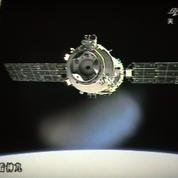 Une station spatiale chinoise hors de contrôle va bientôt s'écraser sur Terre