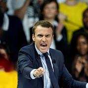 Le coach vocal d'Emmanuel Macron se confie pour la première fois