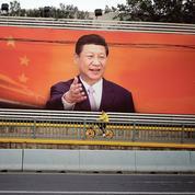 Xi Jinping fait son entrée au panthéon communiste
