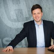 Martin Amstalden, MBA de Grenoble EM, a choisi le groupe suédois Husqvarna