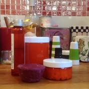 Comment fabriquer facilement ses produits cosmétiques ?
