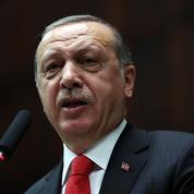 Le «cocktail terroriste», l'arme judiciaire d'Erdogan