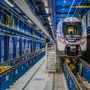 Bombardier ne craint pas Siemens Alstom