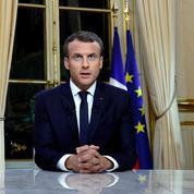 Ne dites surtout pas à Macron que les ruptures conventionnelles ont (encore) battu un record...