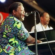 Fats Domino, pionnier du rock'n'roll