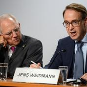 La Bundesbank réclame la fin programmée de la politique monétaire complaisante