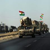 En Irak, l'armée lance l'assaut contre le dernier bastion de l'État islamique