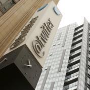 Twitter réduit ses pertes et entrevoit des bénéfices