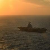 La Marine nationale fait sa révolution digitale avec Thales