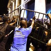Affrontements lors de la visite d'Emmanuel Macron en Guyane