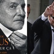 Polnareff, Sheila, Sardou... Camus règle ses comptes mais épargne Johnny