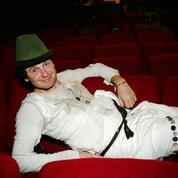 Julien Cottereau, le petit prince du mime