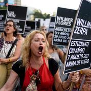 Le prix Sakharov 2017 remis à l'opposition vénézuélienne
